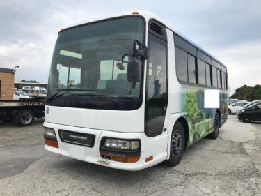 ISUZU GALA BUS いすゞ ガーラ 42人乗り バス LV780H1